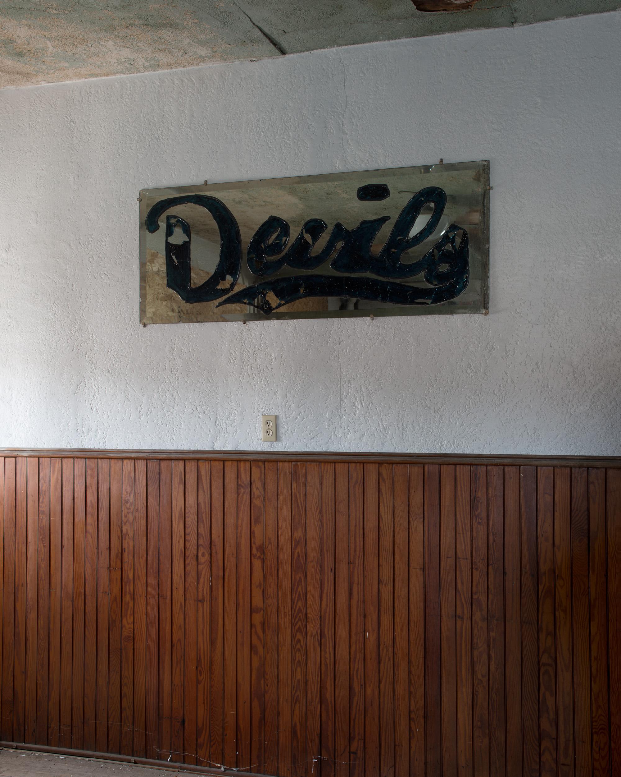 D'evils, Carrie Fashions, Shenandoah, PA, 2013