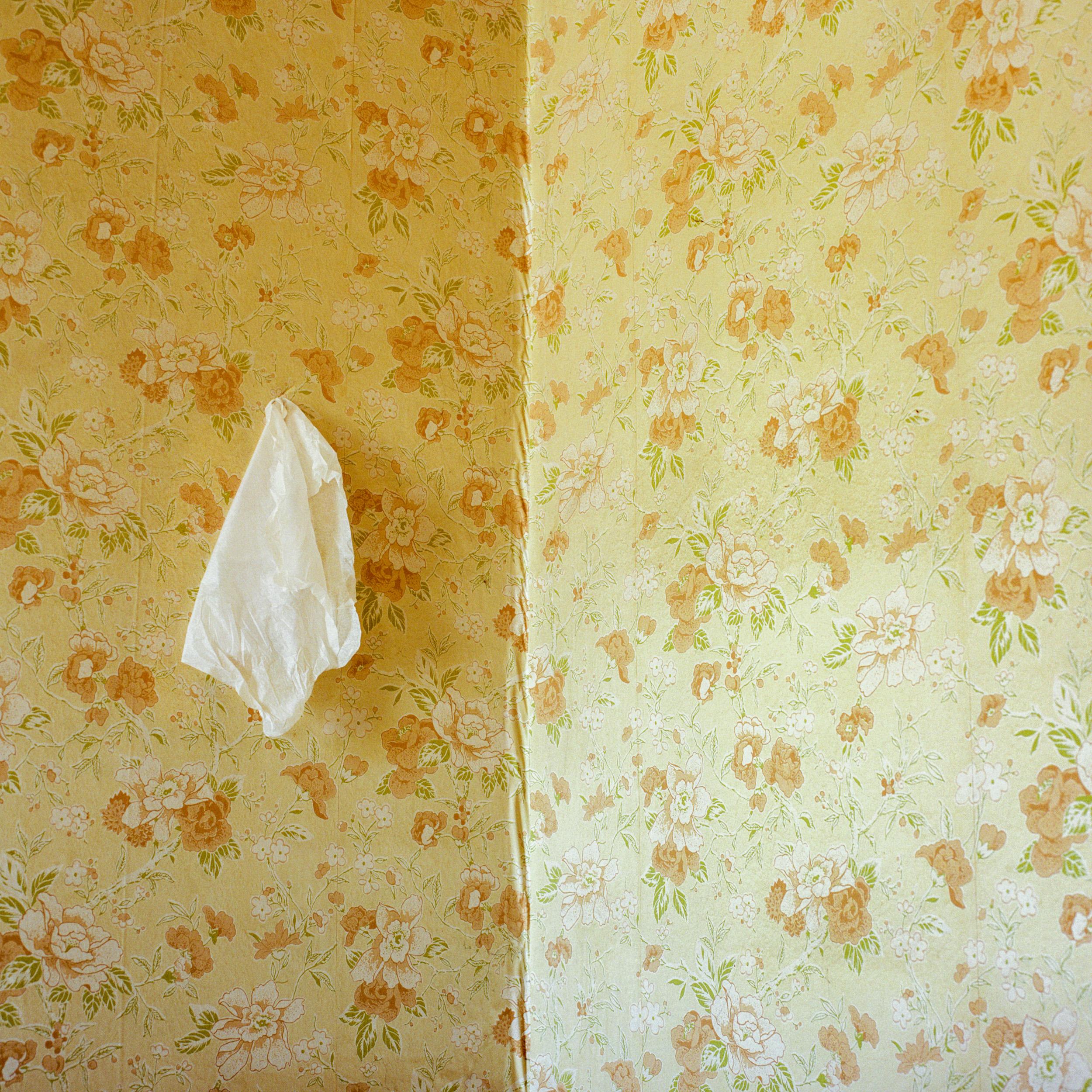 Interior #4, Amsterdam, NY, 2009