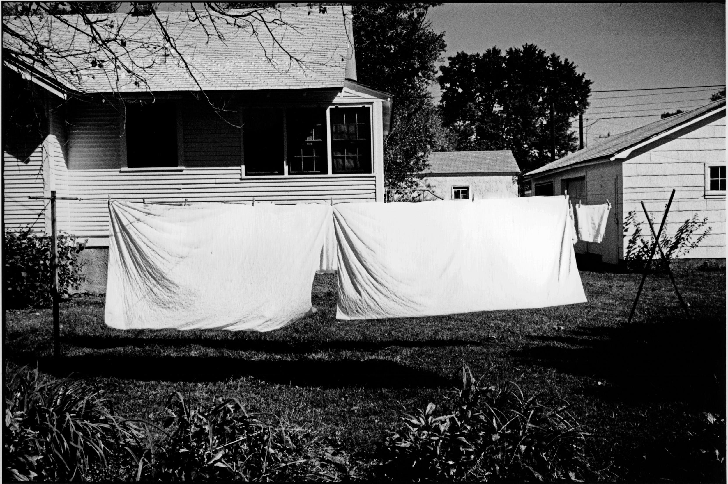 Cassville, Missouri, 1977