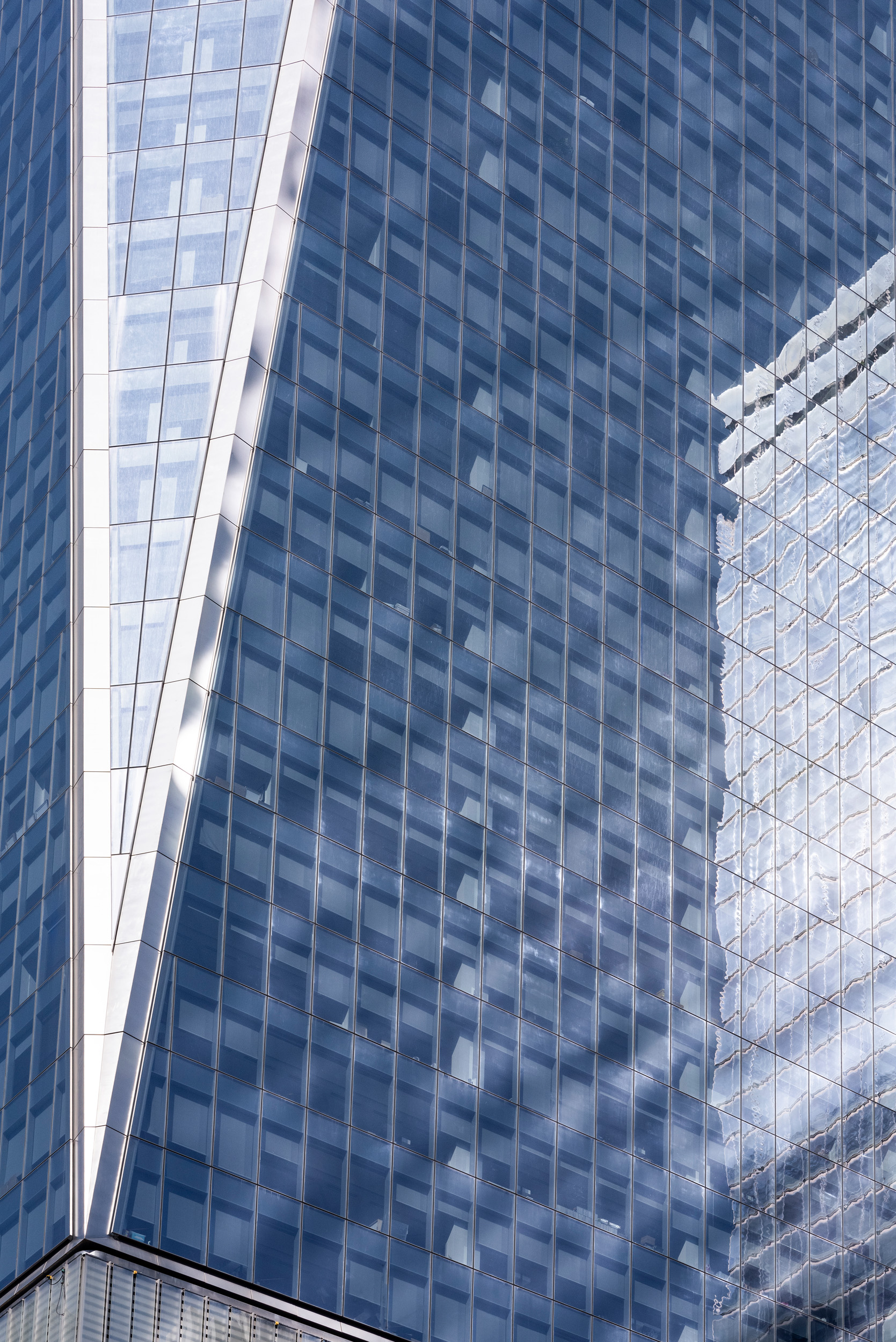 New WTC, NYC, 2019