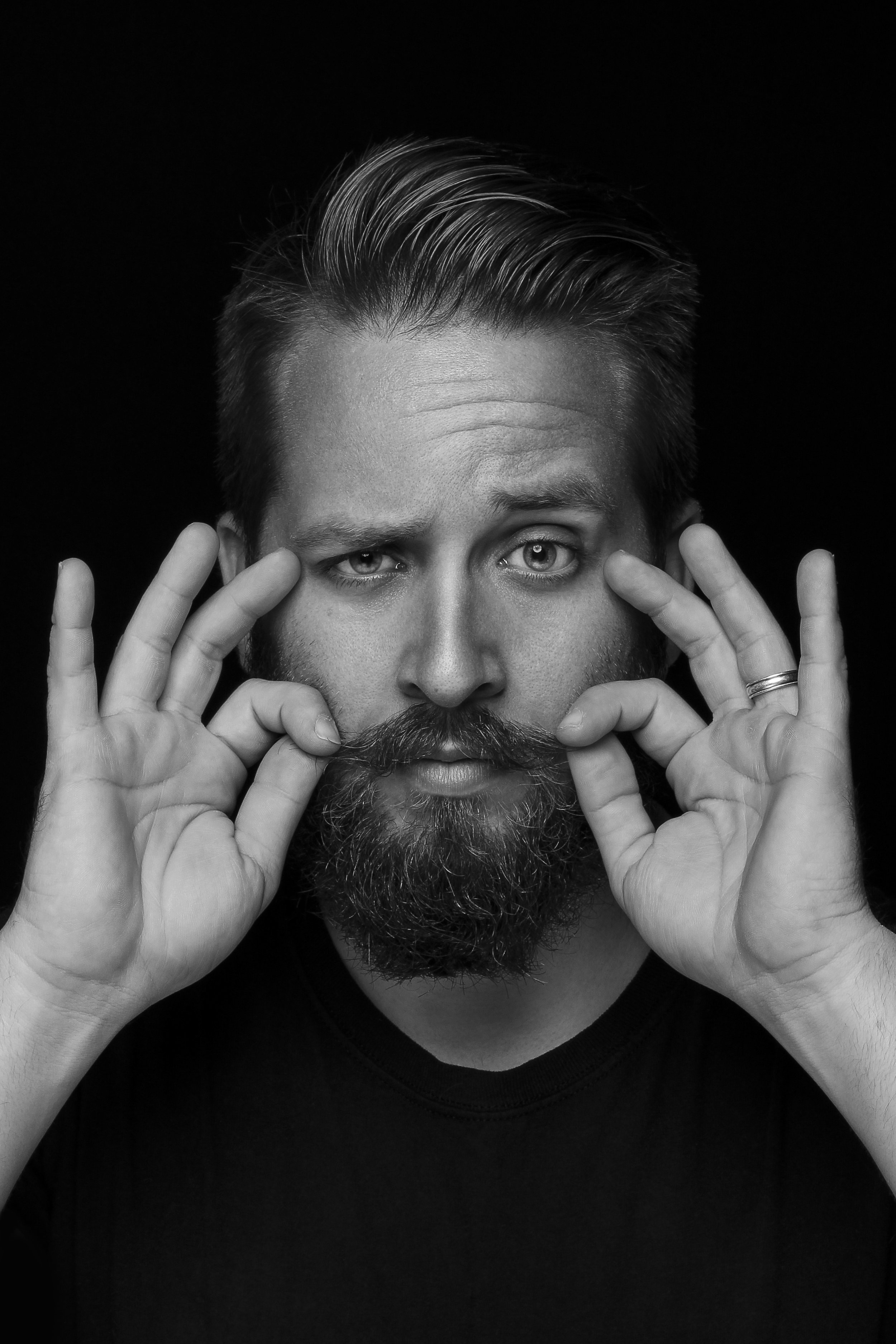 Ryan Sims - Photographer/Videographer