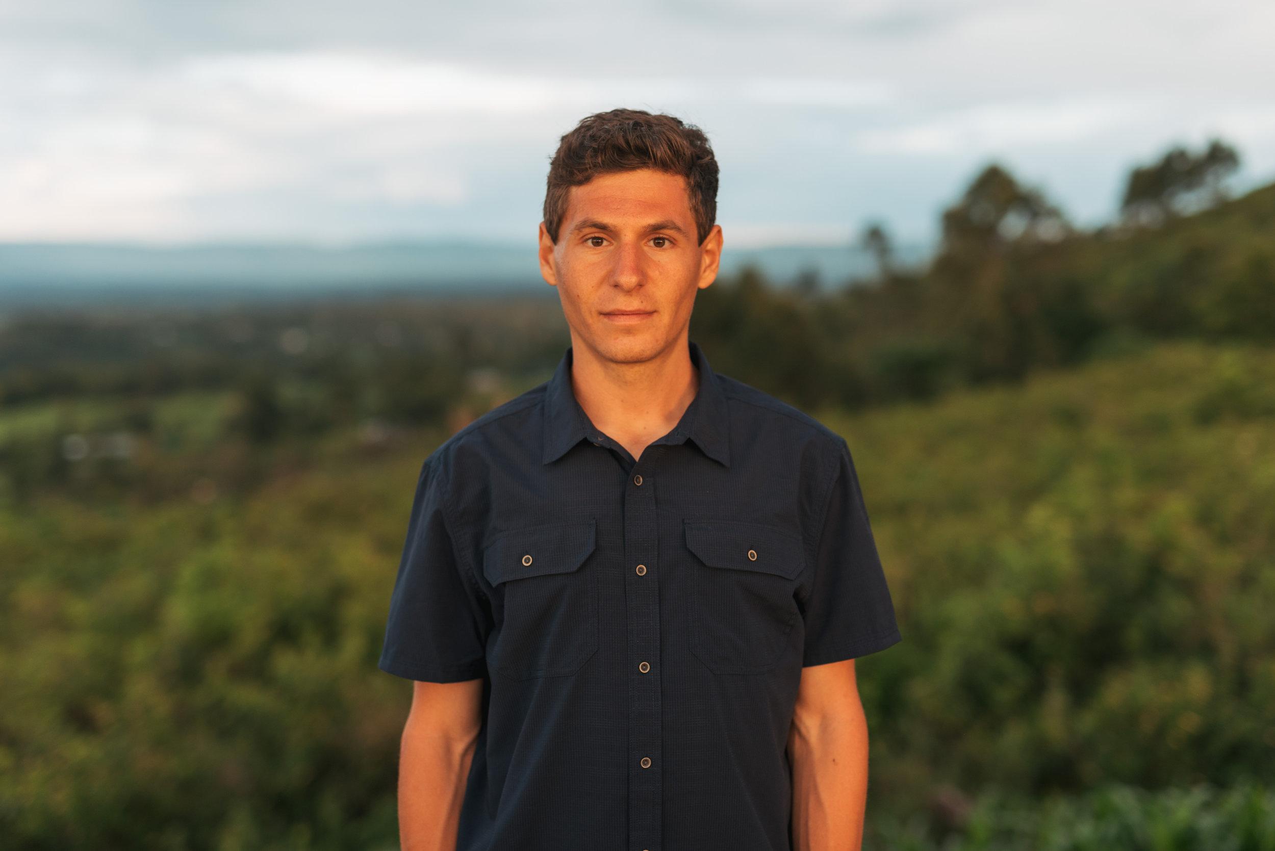 Brian Ash - Founder/President, Secretary