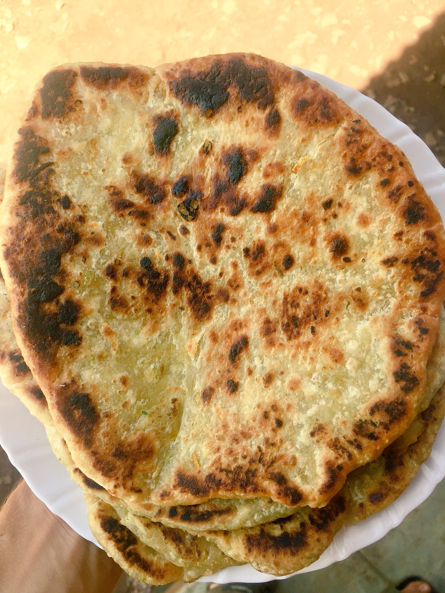 Chapati (Flatbread)