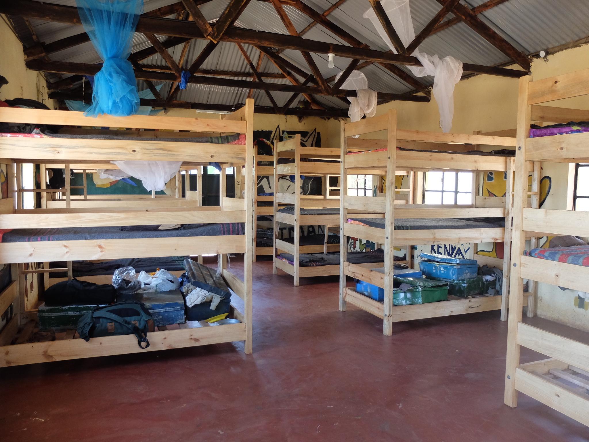 Boys' Dormitory
