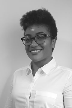 ADANETTE FREDERICK  Services Co-Chair