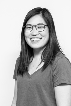 JESSICA CHEUNG  Services Co-Chair