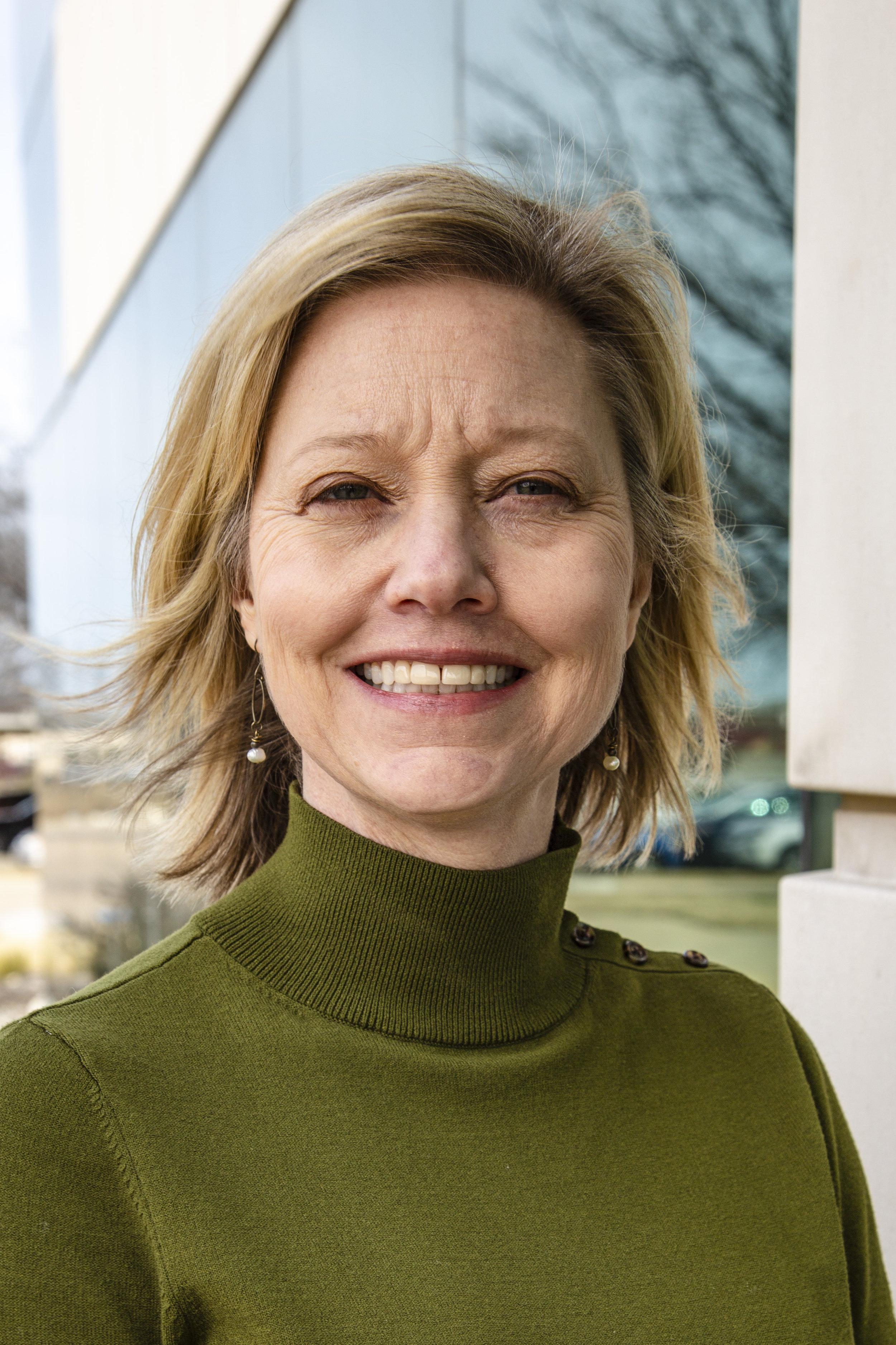 Lisa Allard - Business Manager / HR