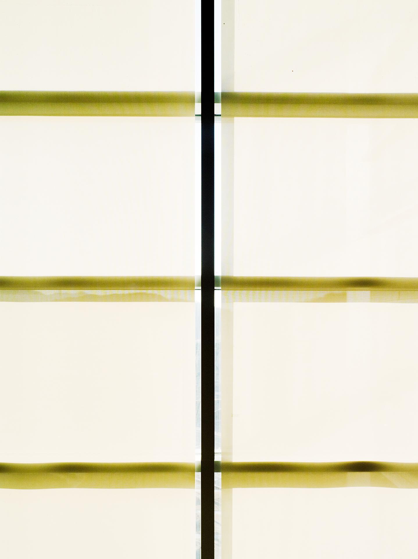 Light Flow : gl, Cs-01   pigment print, framed  85 x 65cm, 2013
