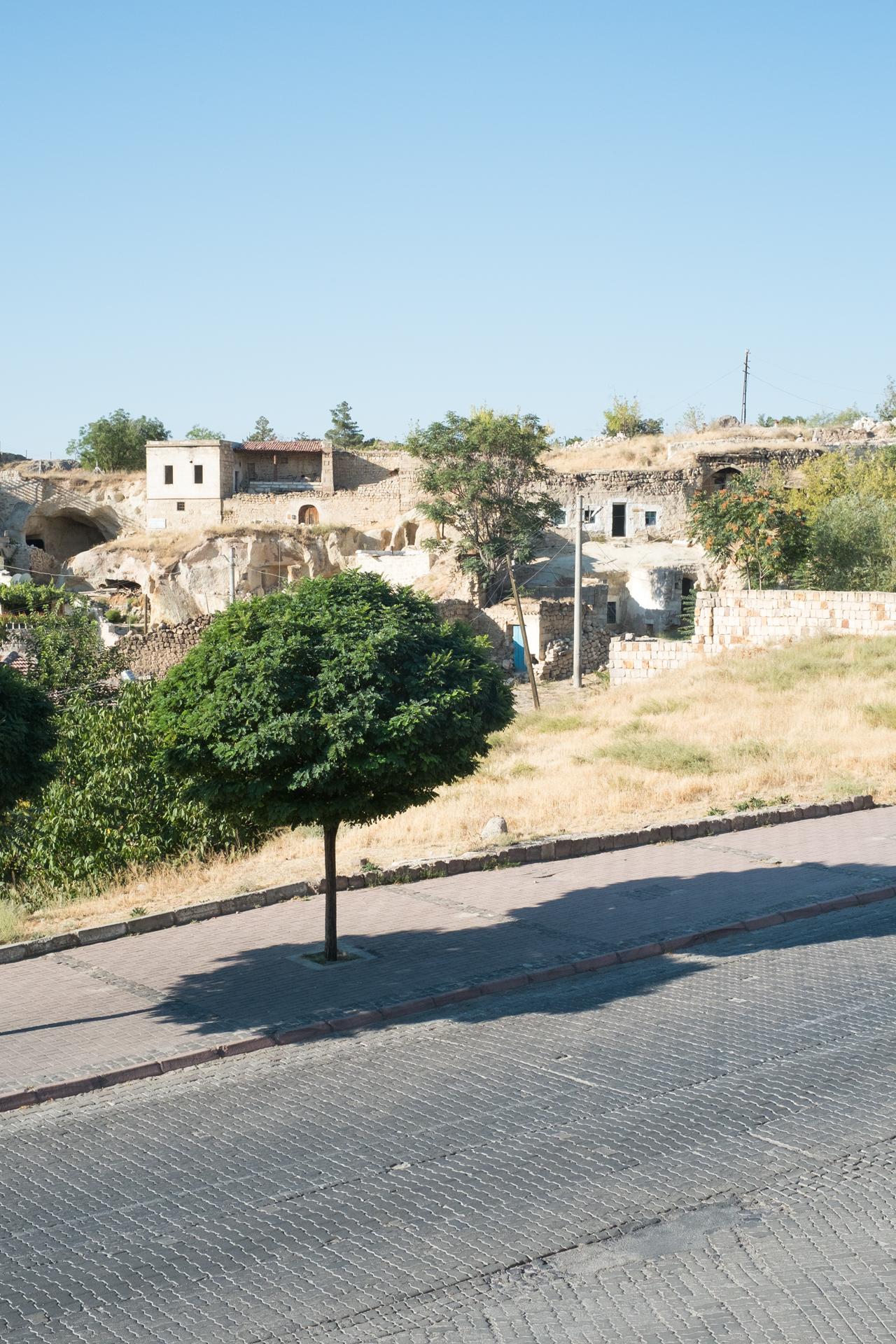 Imaginary Day : Cappadocia 056   pigment print, framed  60 x 40cm, 2013