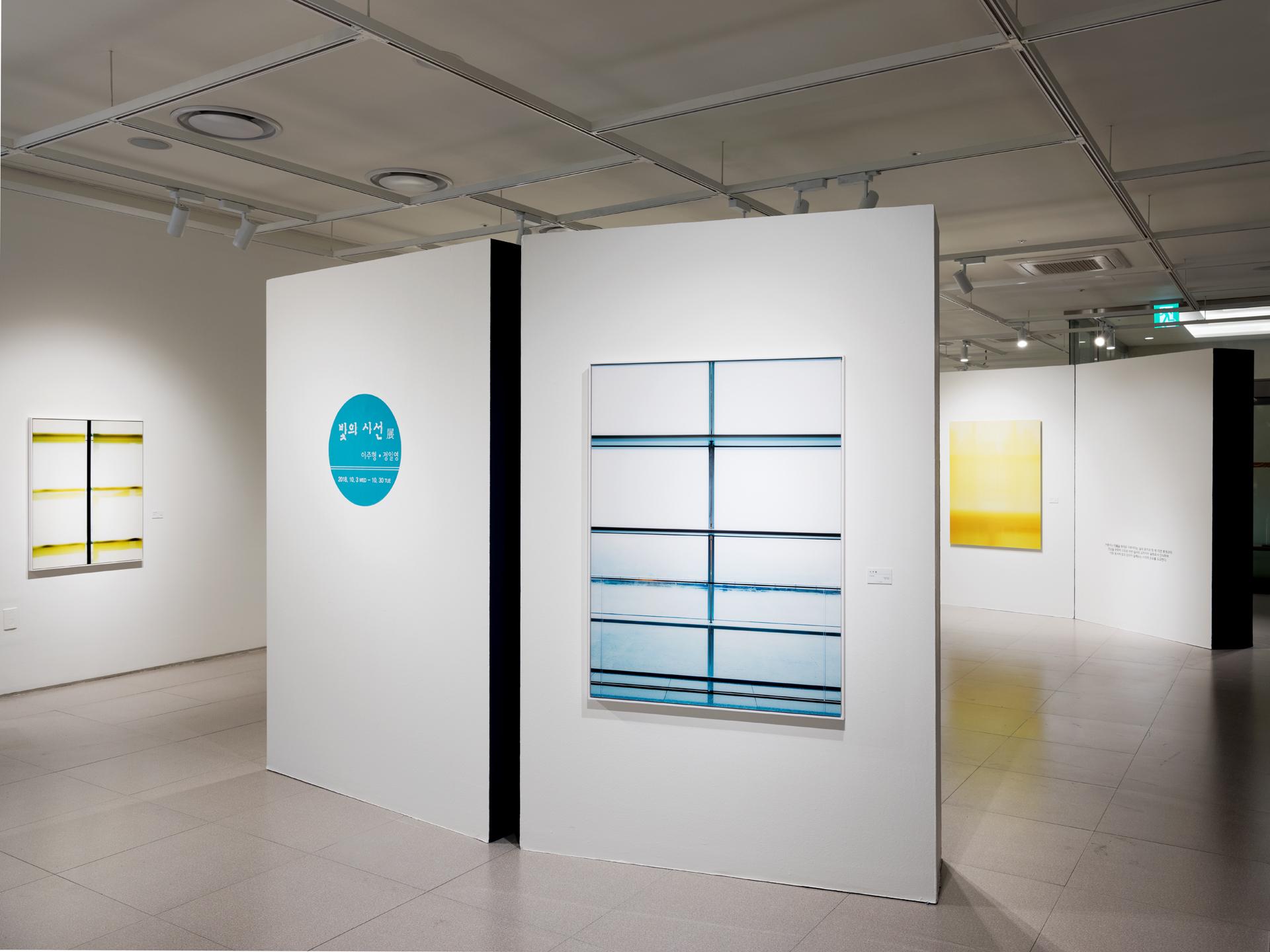 2018, Lotte Gallery 03