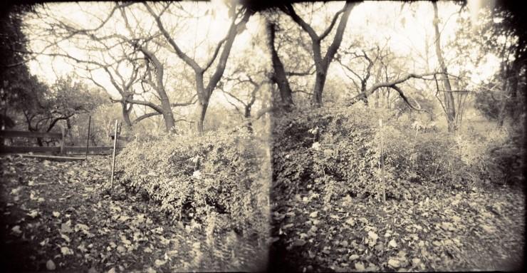 기억의 풍경 055, 1998