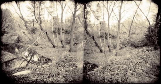 기억의 풍경 054, 1999