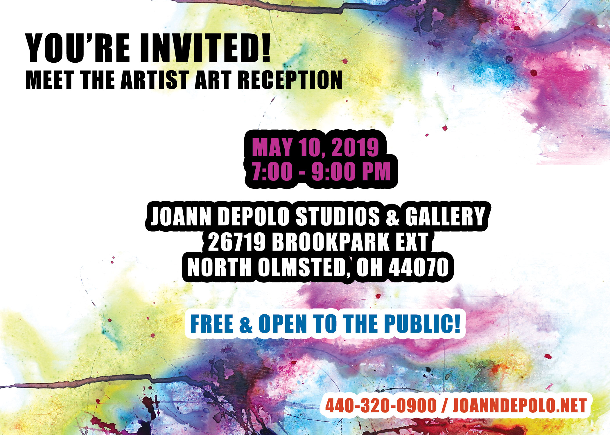 May 10 Art Reception 2019.JPG