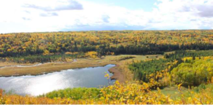 The 2018 ECHO Annual Meeting is taking place in the Battle River watershed from July 29—Aug 1st!