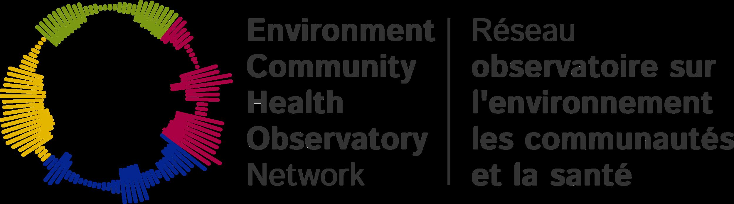 ECHO Network Logo