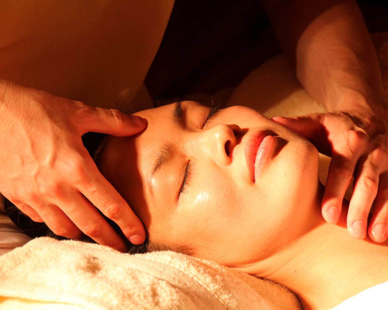 Remedial Massage Therapy -