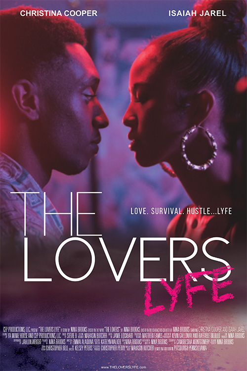 The Lovers Lyfe Poster Vr2 12x18.jpg