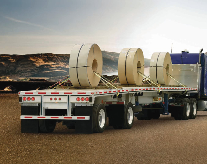 FLATBEDS & MORE - LEARN MORE