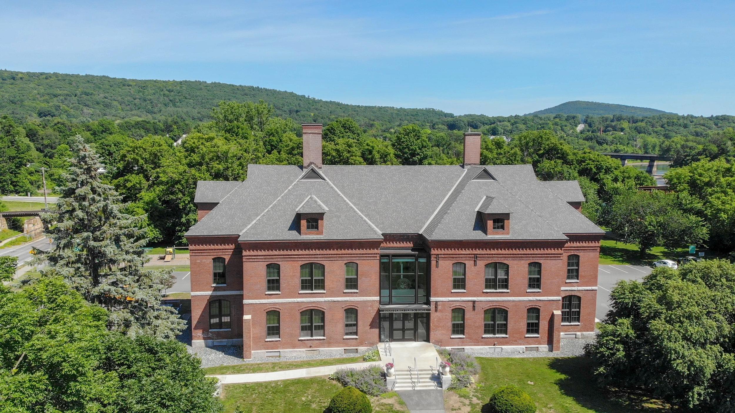 Hartford Municipal Office