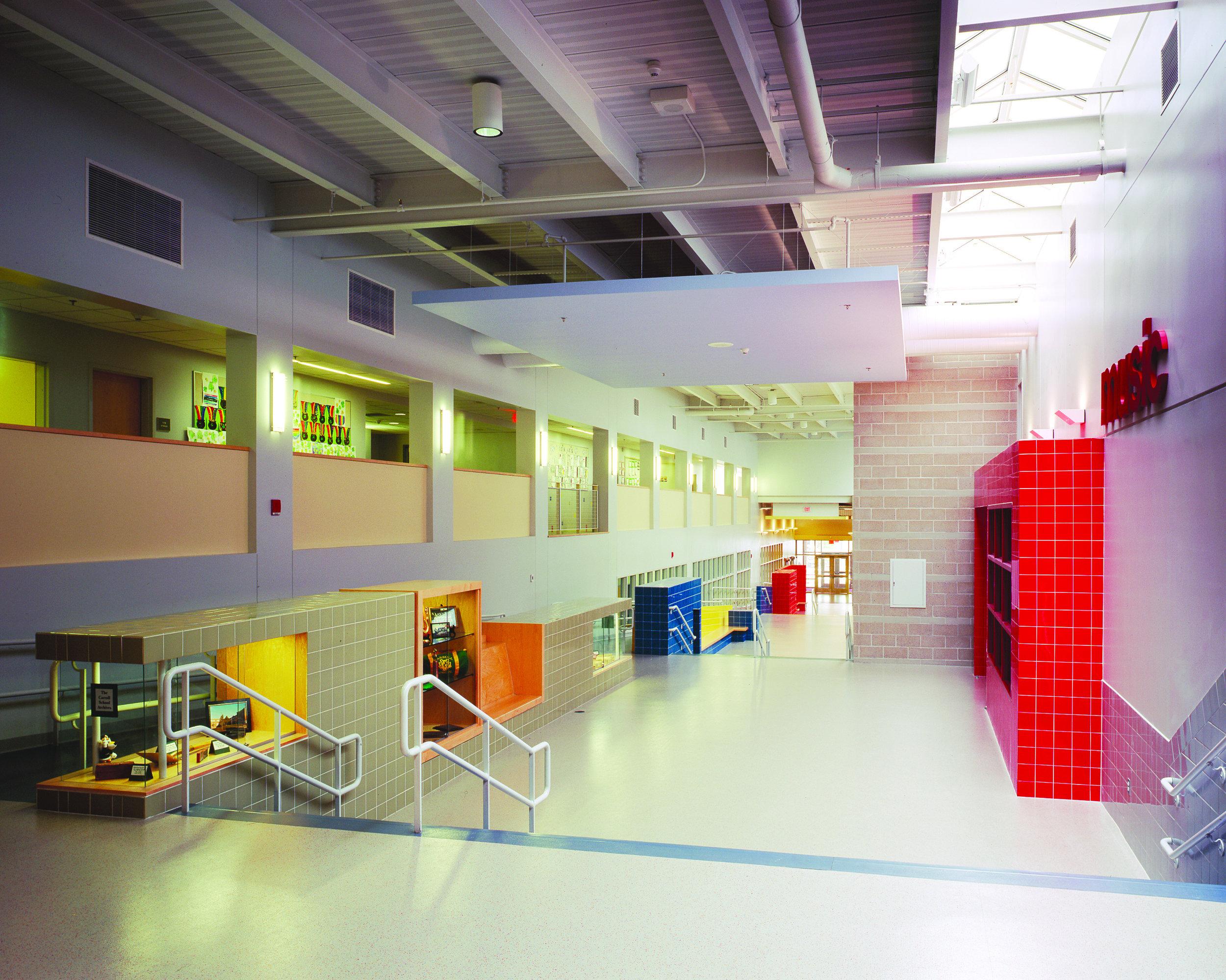 Carroll Elementary School
