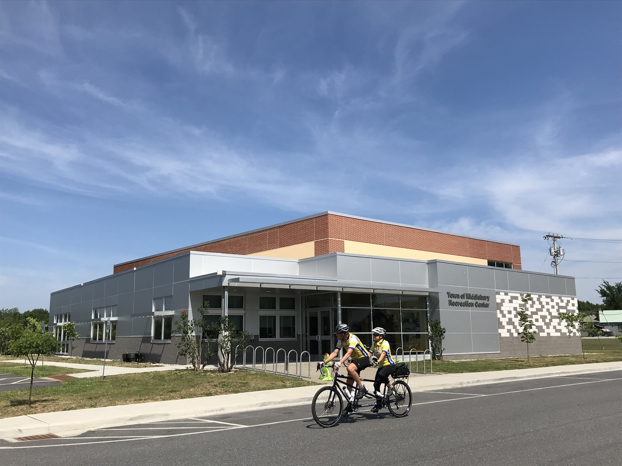 Middlebury Recreation Center
