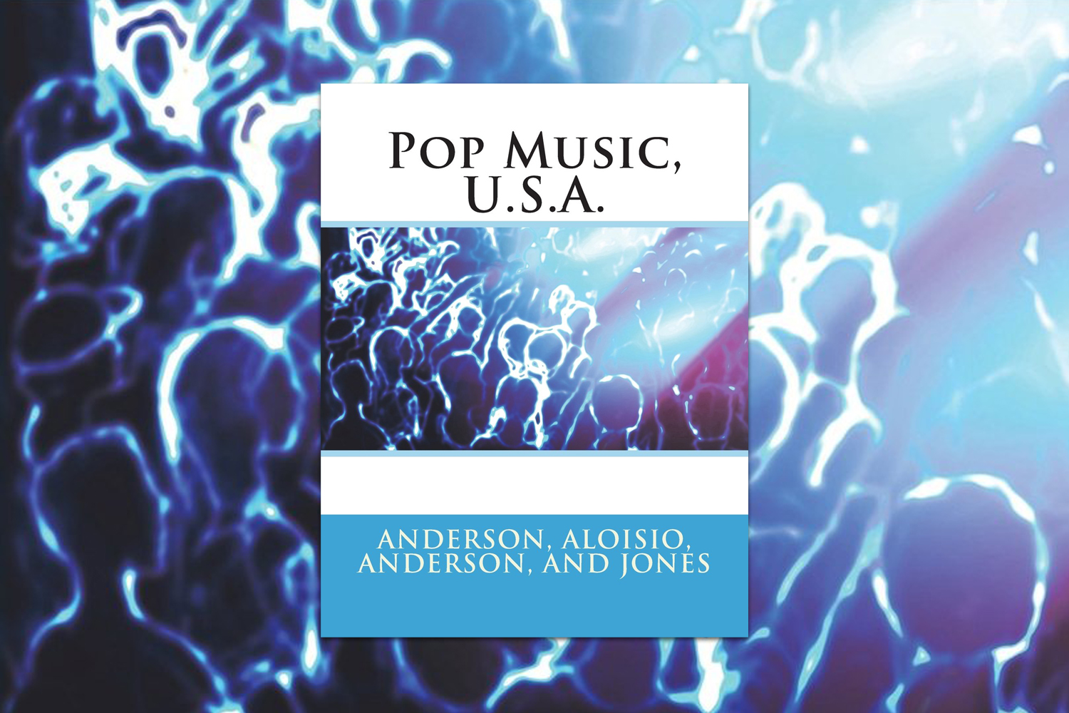 SPOTLIGHT   POP Music, U.S.A.    BUY NOW