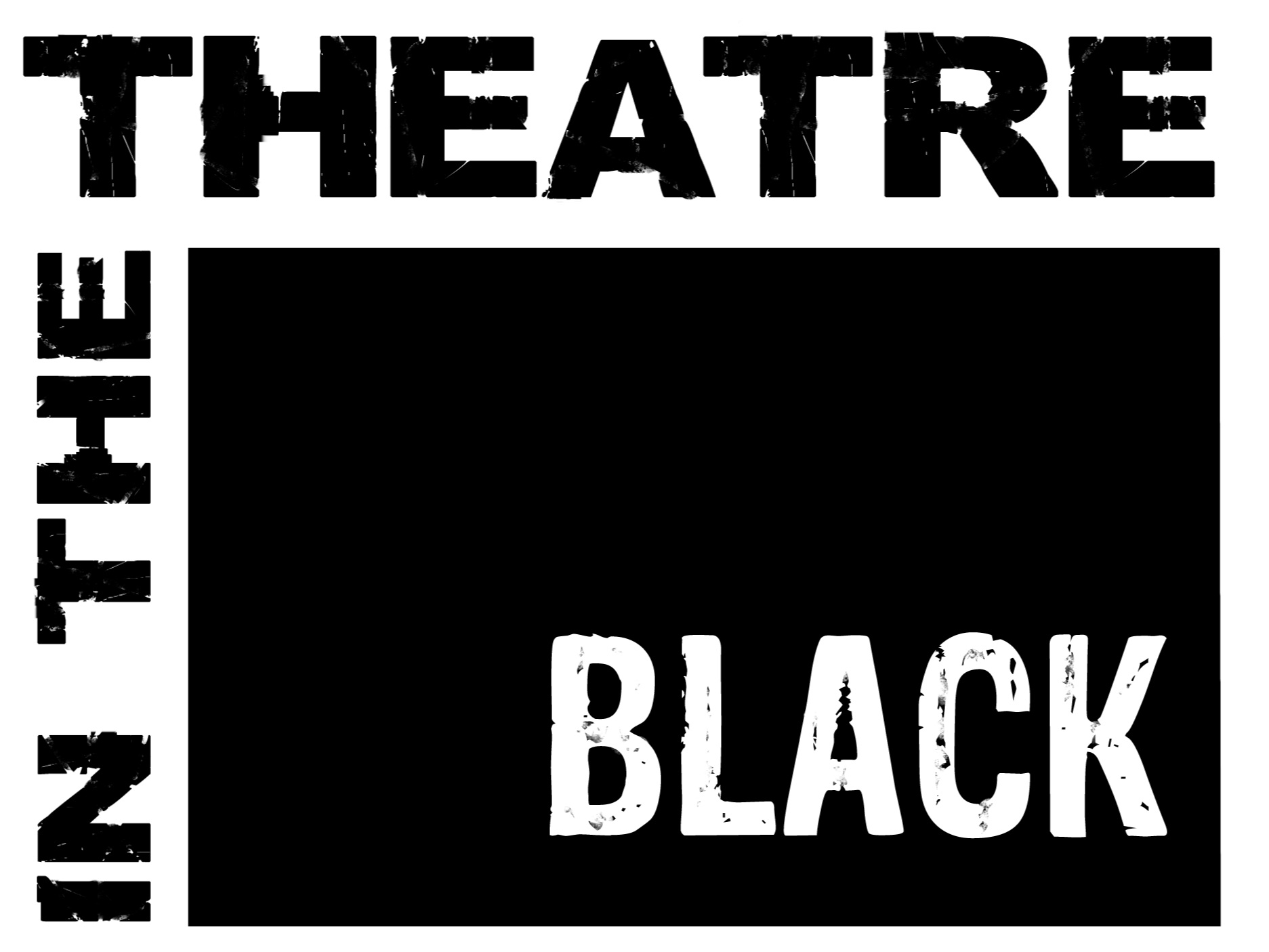 Theatre in the Black is the means by which a group of professional artists are allowed to produce small, usually unknown, sometimes original, often visceral, occasionally dystopian, always compelling, and never mediocre works of theatre art. Theatre enhances our understanding of the human condition, it teaches empathy and it allows us to learn from experiences we have not lived. When theatre thrives everyone profits. -