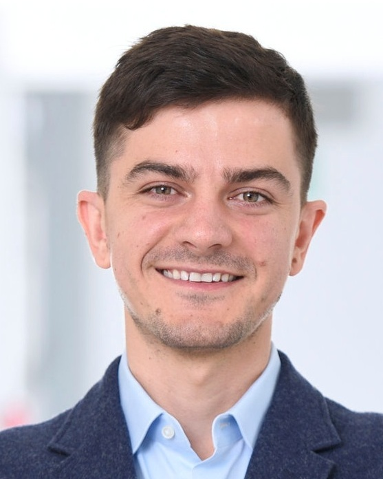 Randy Platt, ETH Zurich (Advisor, Genomics)
