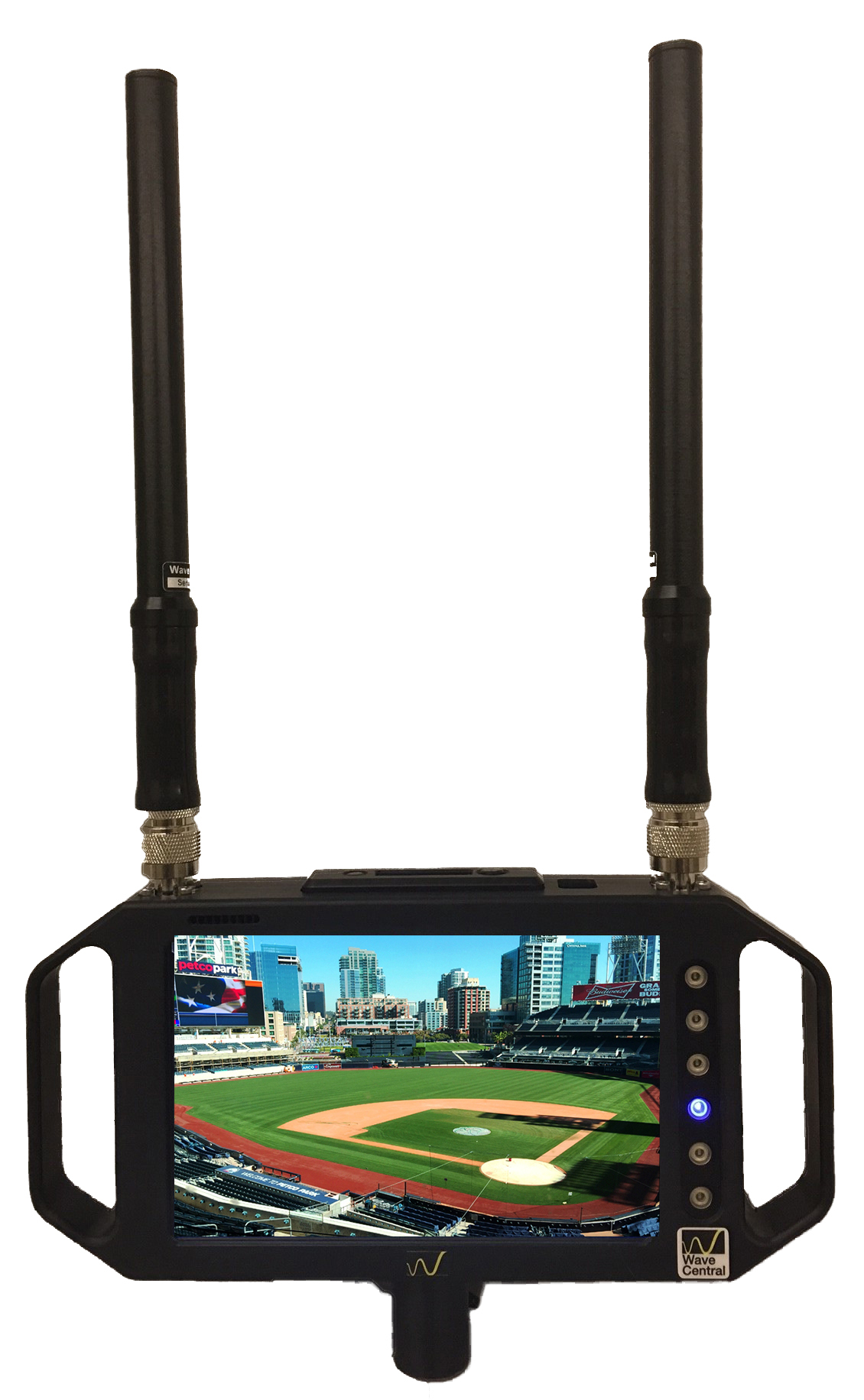 Wave Central RF Wireless Camera