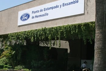 HERMOSILLO ASSEMBLY PLANT