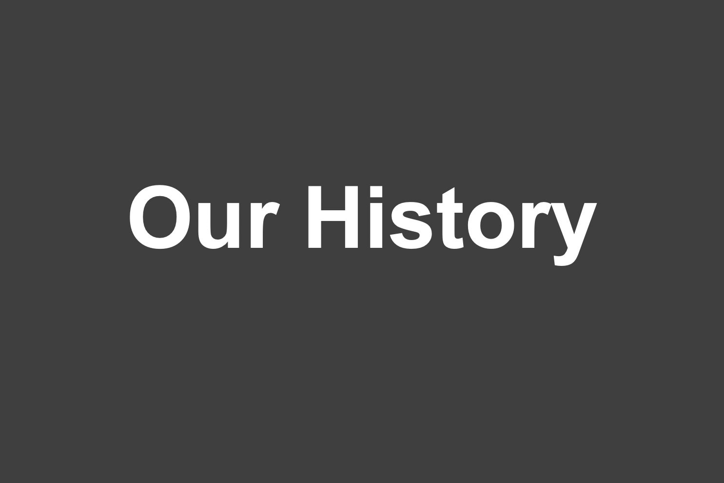 Click Here on Our History to view - SailRail Automated Systems Inc. has had a long and proud history serving our customers in the automotive industry and beyond