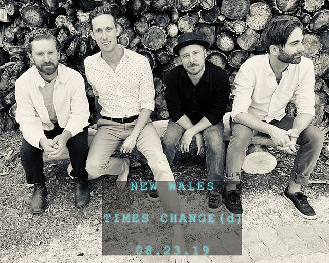 We're playing a show August 23rd at Times Change(d) High & Lonesome Club with some talented friends. We'll be joining Brian James & the Wedding Banned and Jess Rae Ayre band. . . . . . #winnipegbands #makingstuff