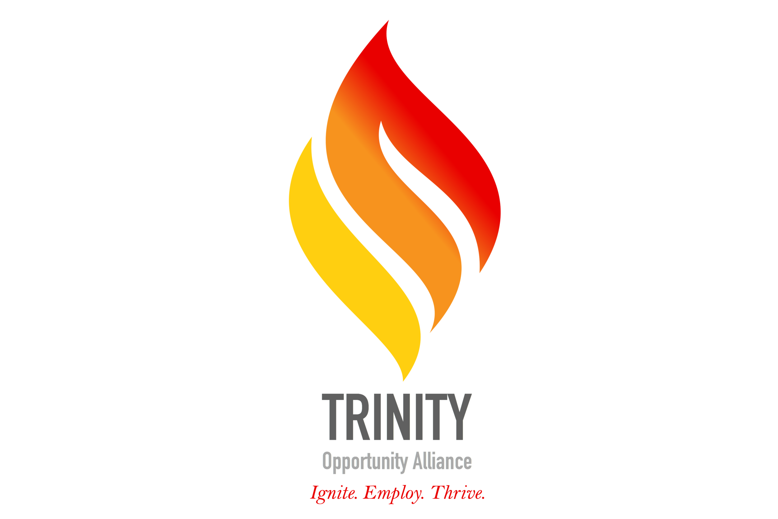 DONATE - Join in connecting these young people with opportunities for employment by supporting Trinity Opportunity Alliance.