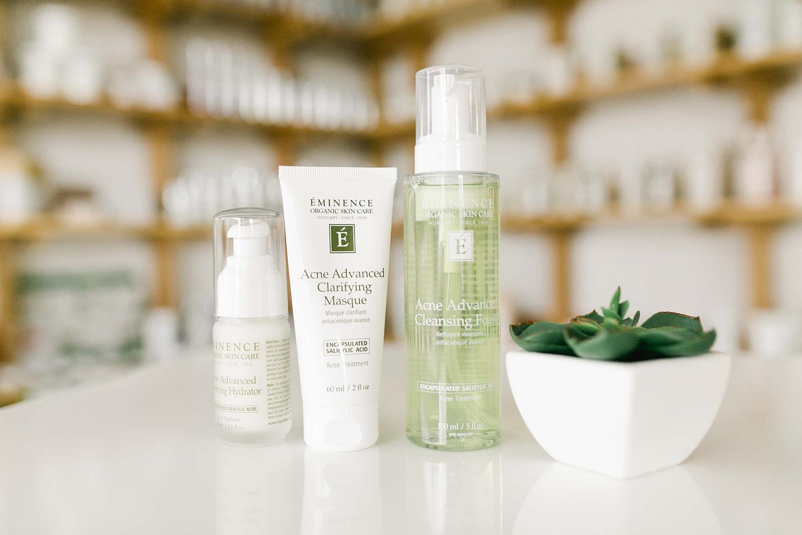 Eminence Organic Skincare -