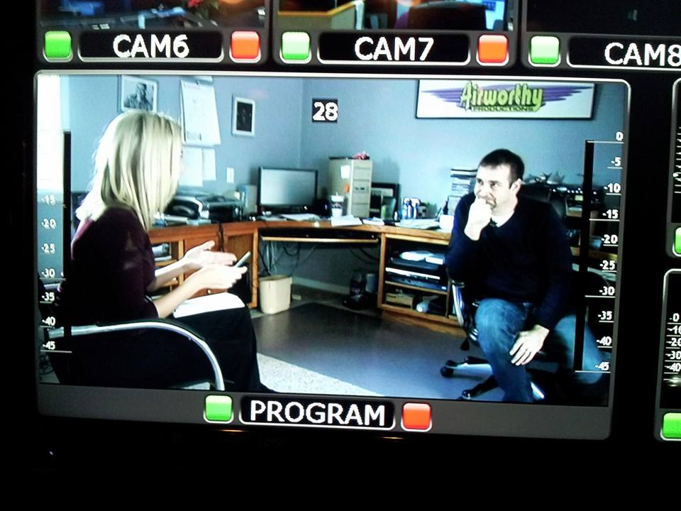 Featured on WNEM TV5