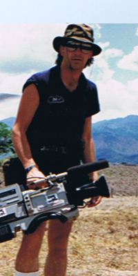 Honduran chopper ride