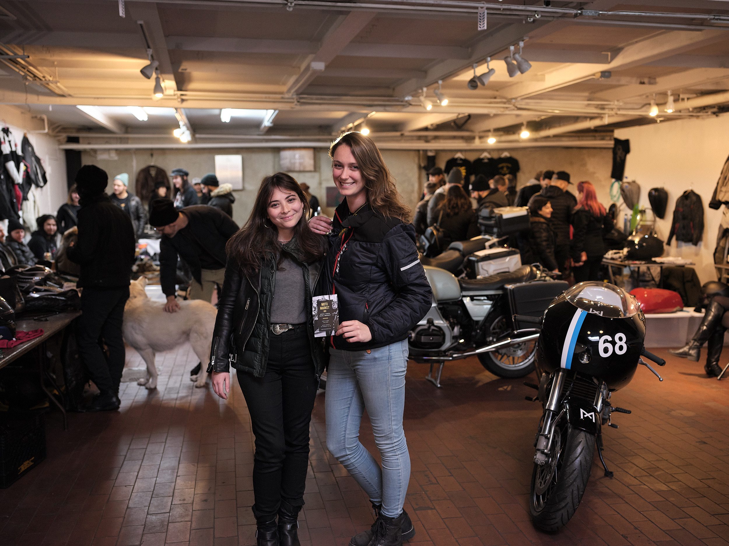 Our Team - We're a small collective of moto-enthusiasts who are doing what we can to bring together and support the local motorcycle community. Co-Founders include Kirsten Midura, Shelley Golan, and Shmulik Avital, plus a number of collaborators and contributors to each market.LEARN MORE