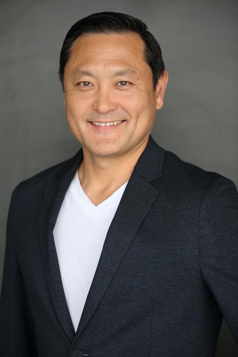 Anthony Choe - Founder