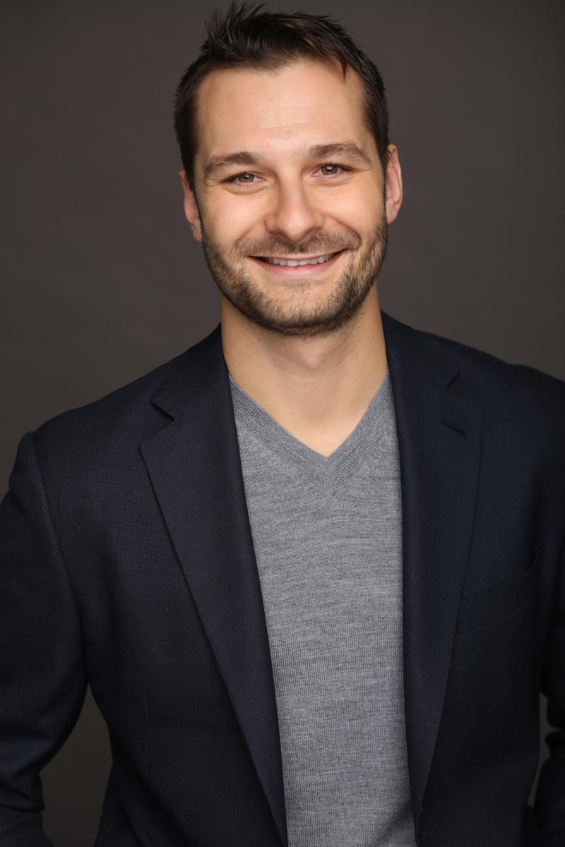 Anton Romash - Principal