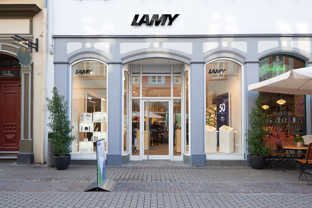 LAMY Flagship Store