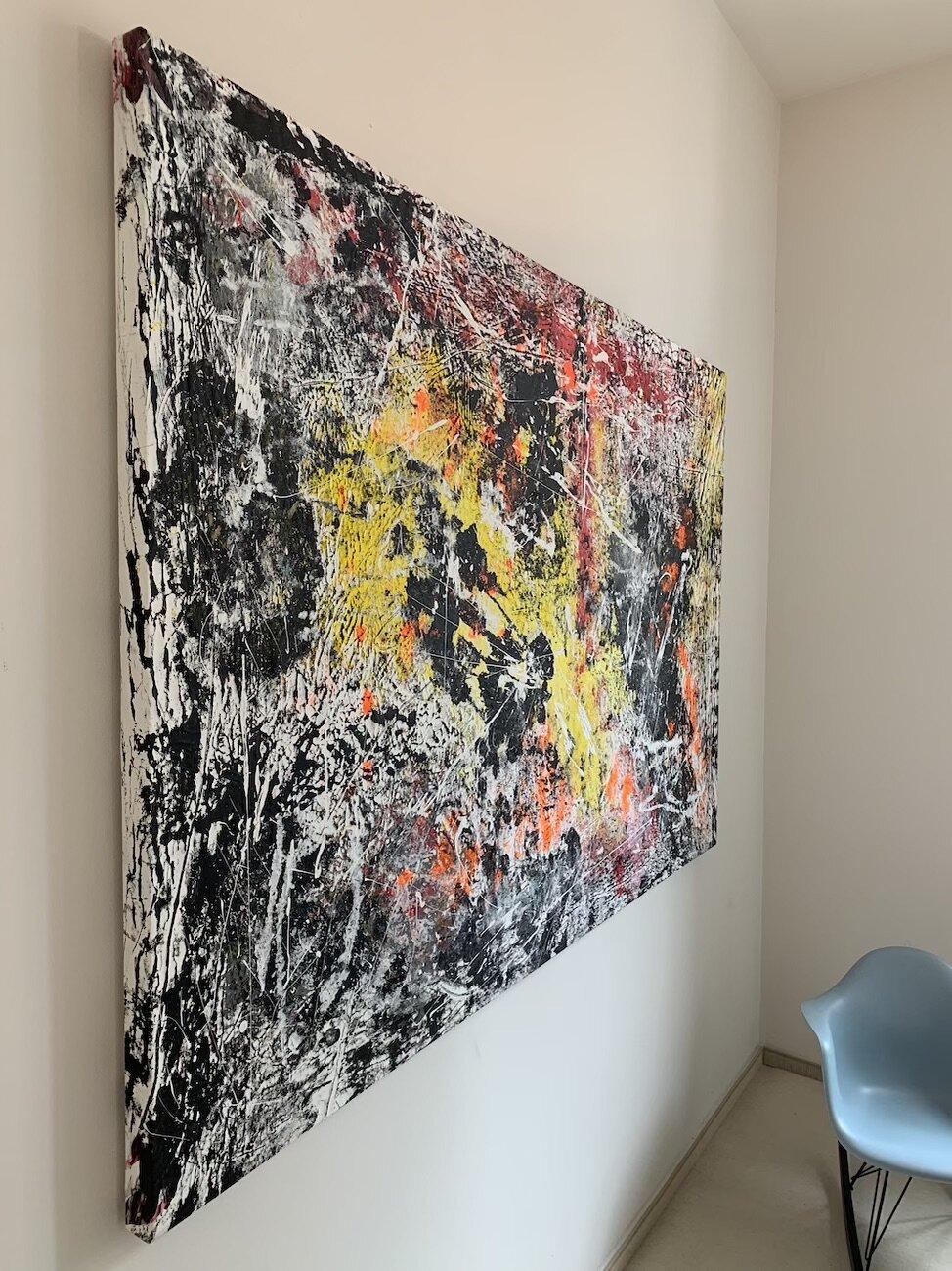 220 x 140 cm