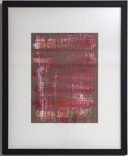 Sold - 60 x 40 cm