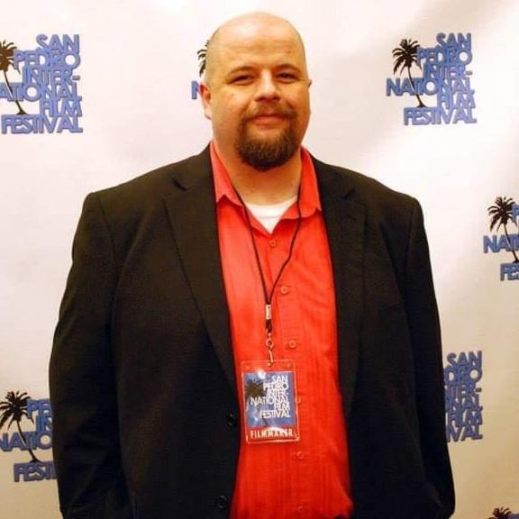 Wesley Mullins - Screenwriter