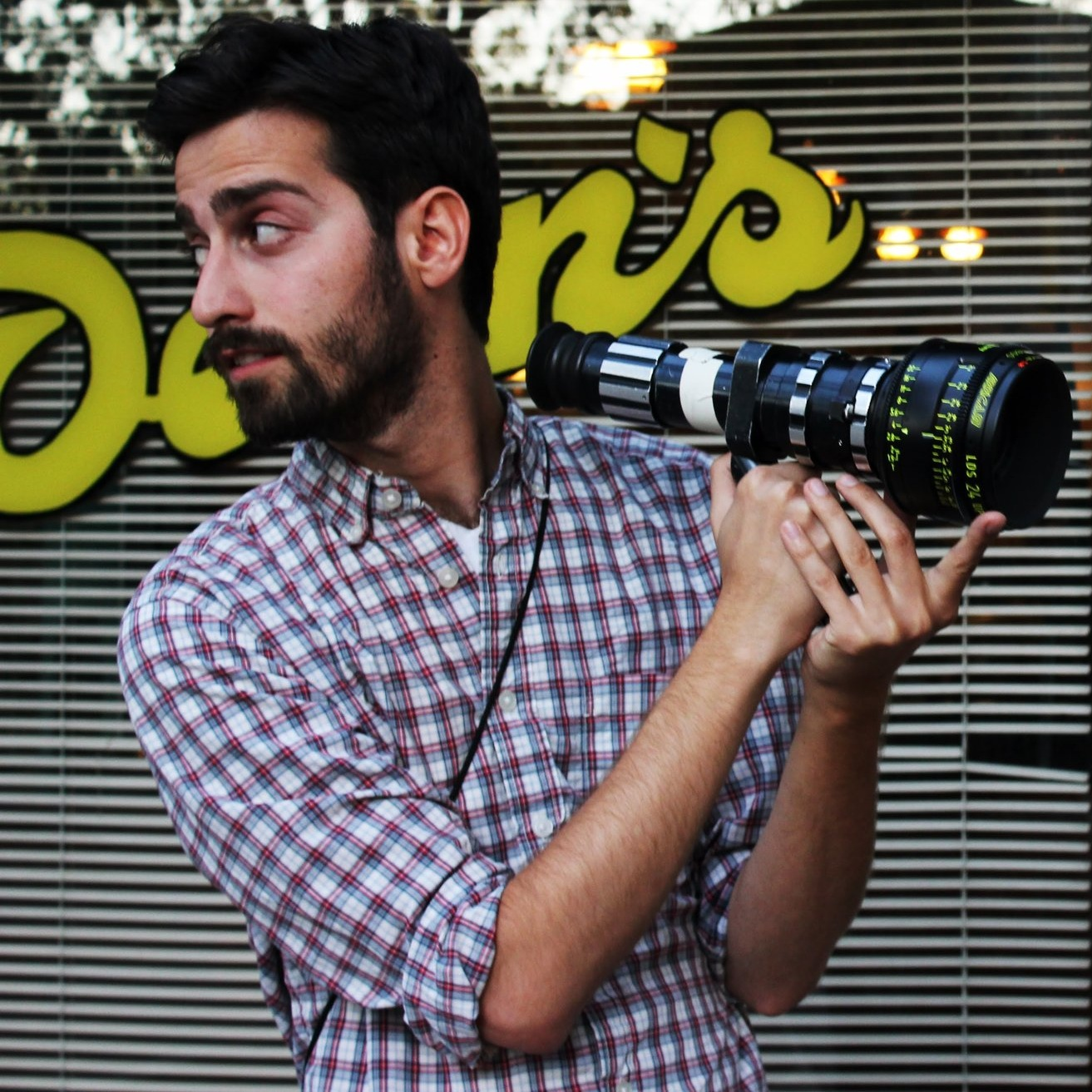 Fady Hadid - Director of Photography