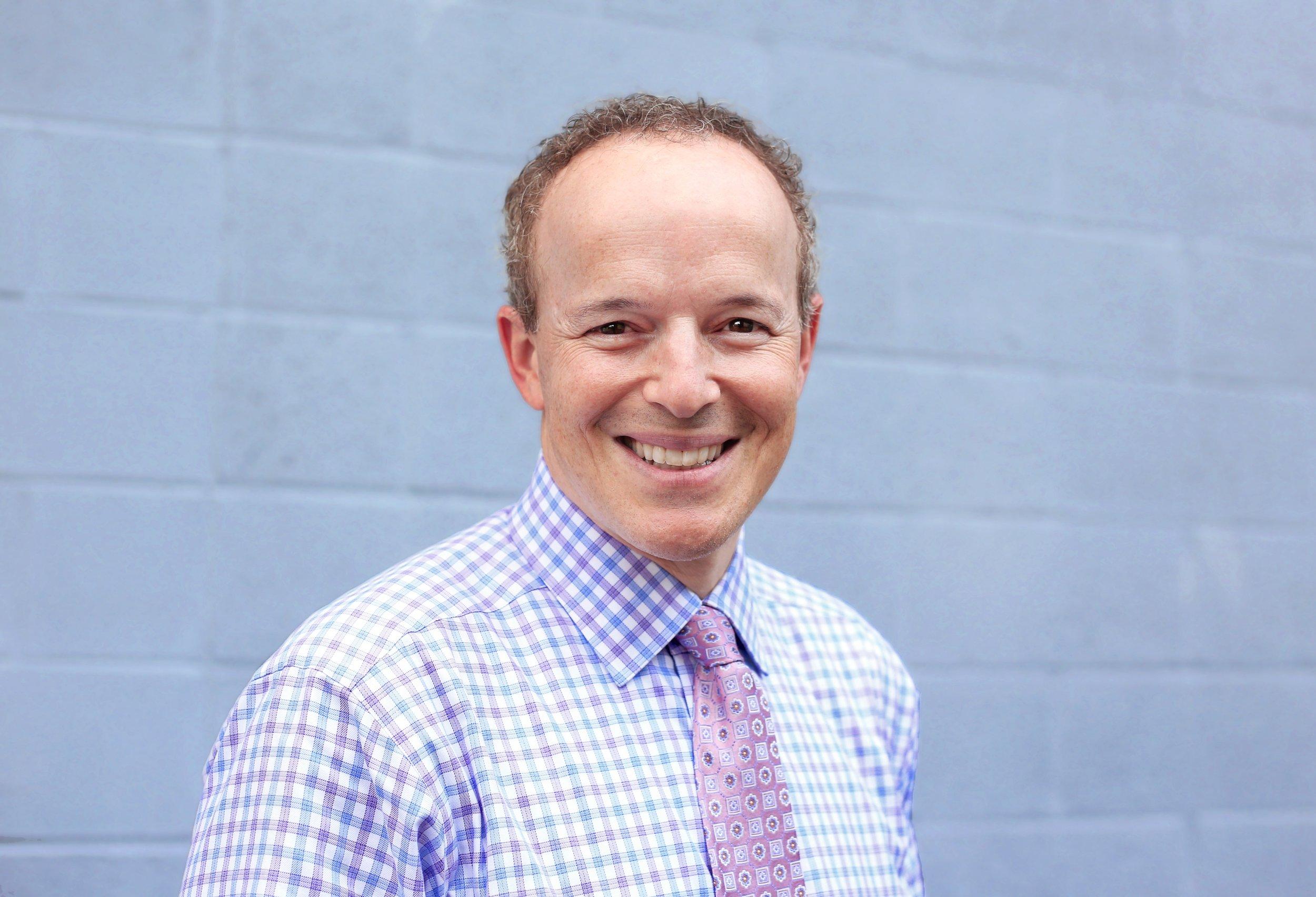 Joel Malina, Board President