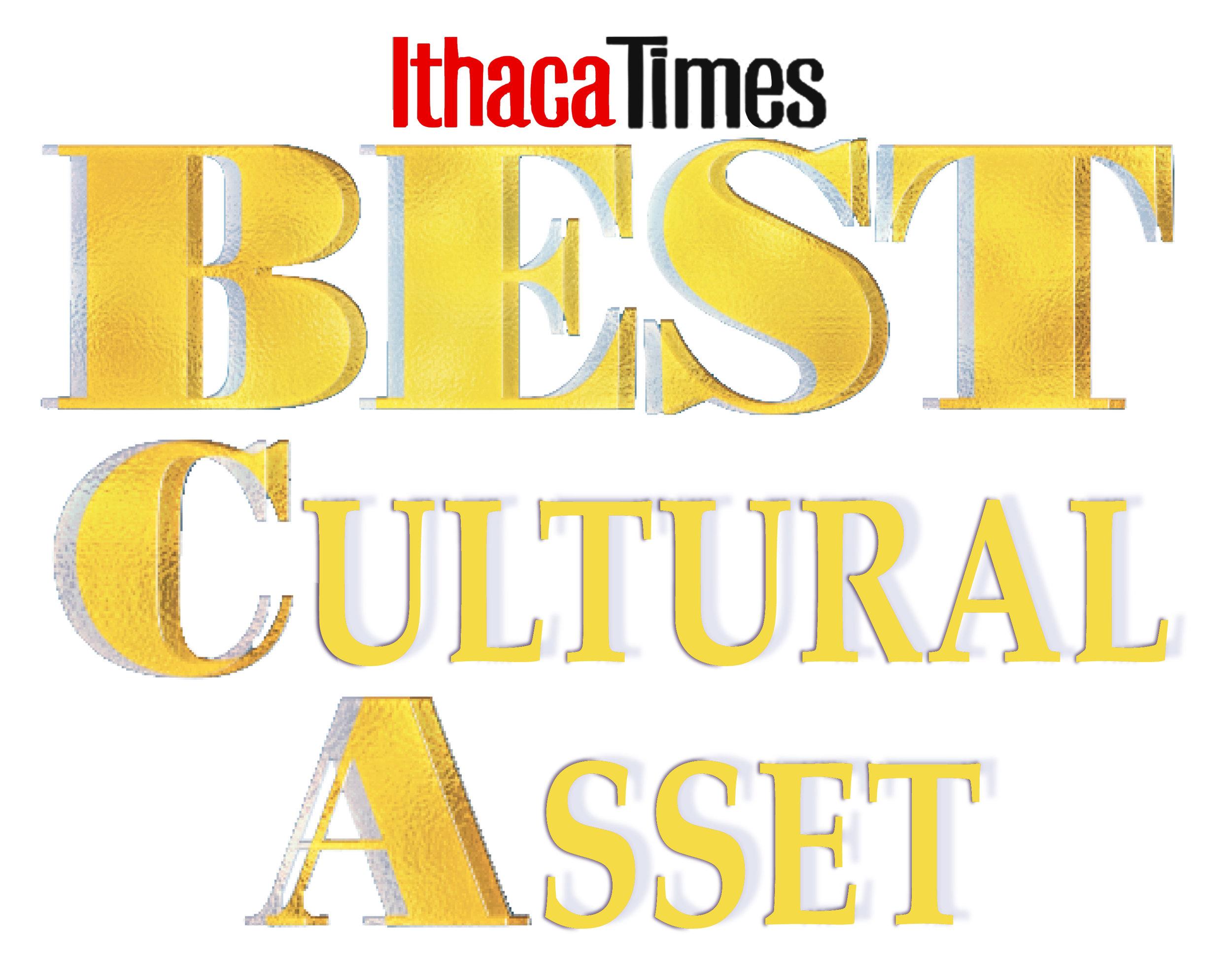 Ithaca Times Best Cultural Asset.jpg