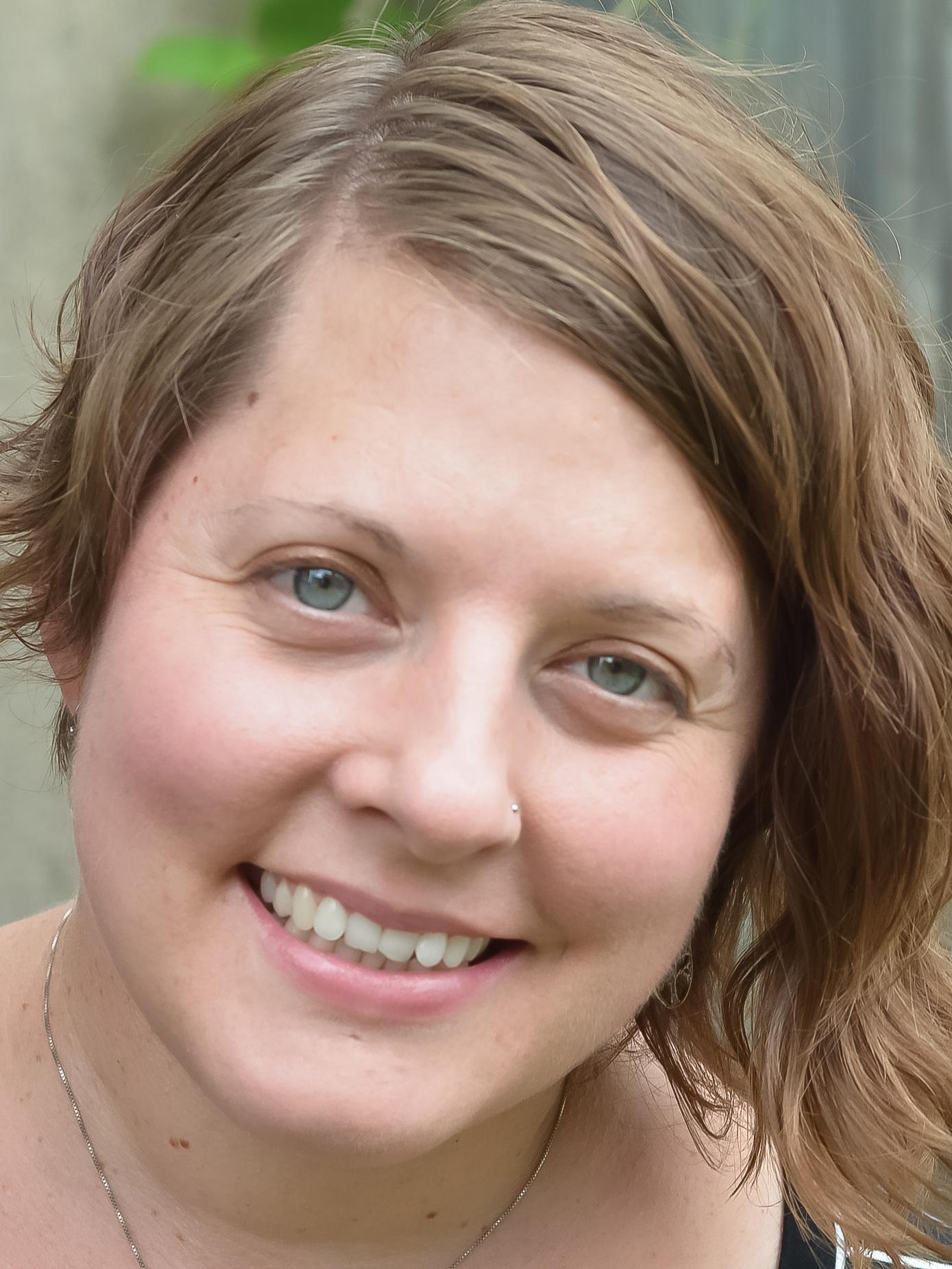 Annie Wiegand
