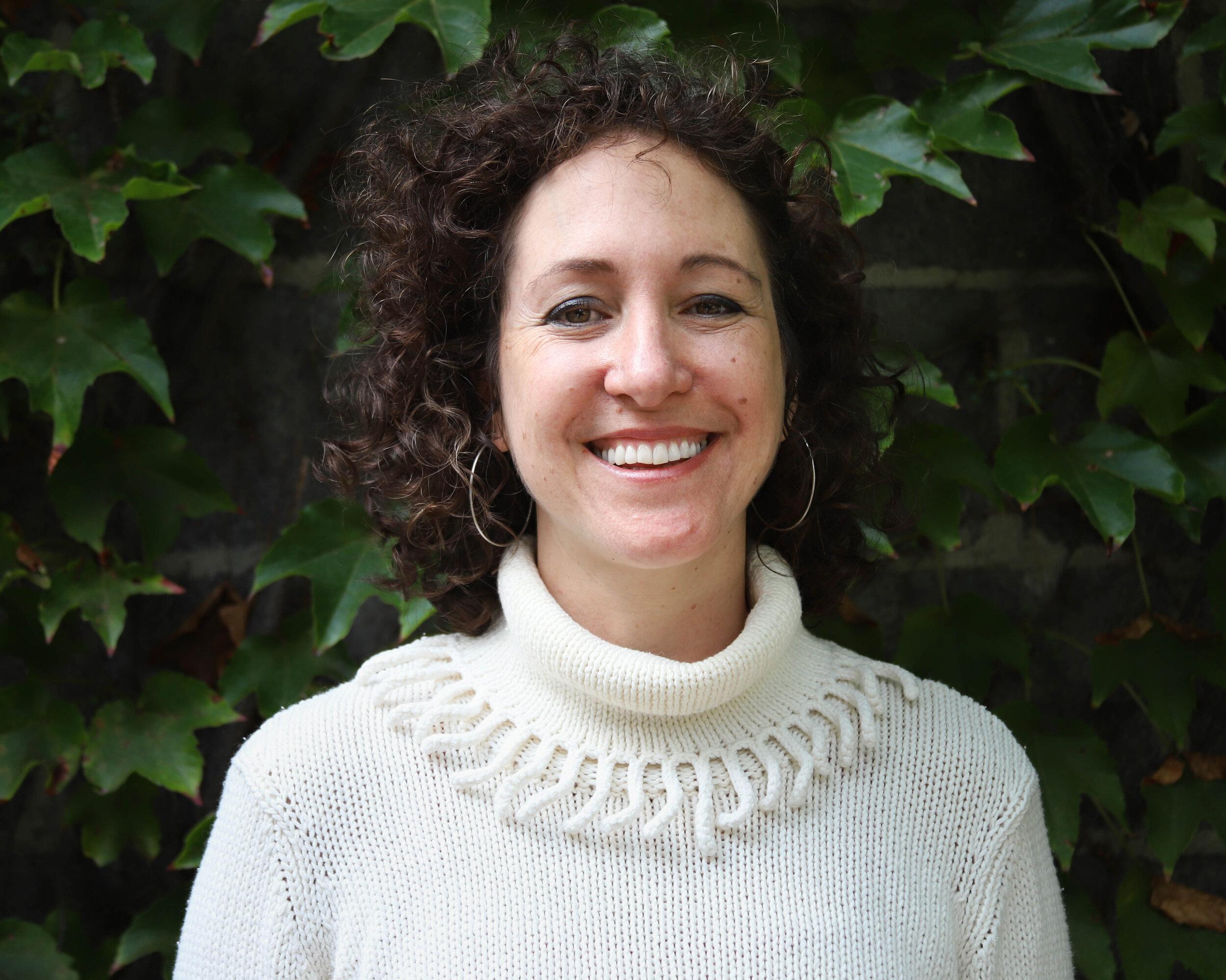 Lesley Greene,  Associate Producing Director