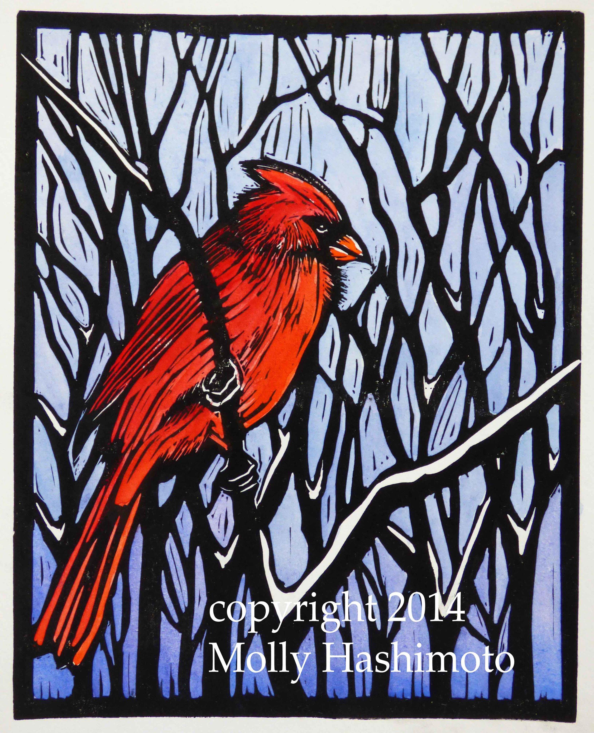 Cardinal & Elms