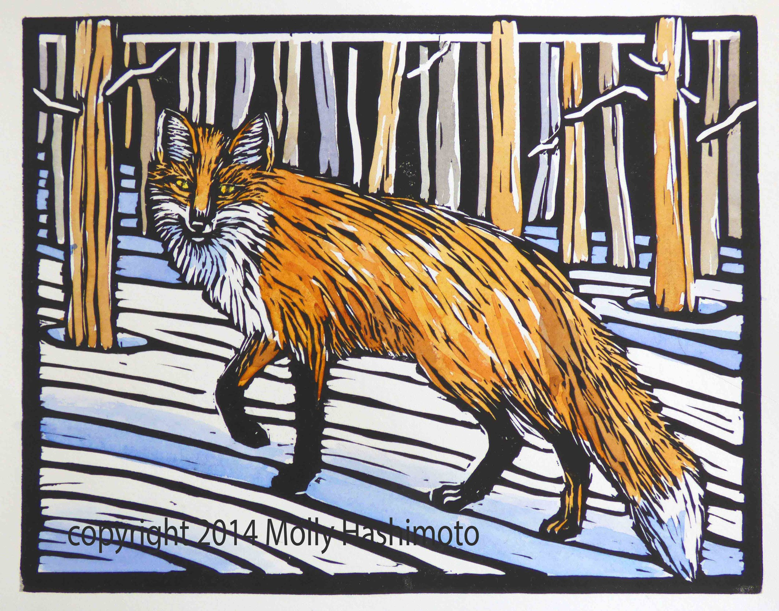 Fox Yellowstone